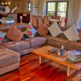Sea House, Group Accommodation, Cozy Lounge