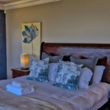 Villa Seaview,Knysna Heads Villa Accommodation, Bright decor