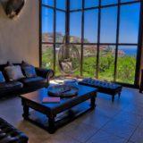 Villa Seaview,Knysna Heads Villa Accommodation, Entrance Lounge