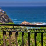 Villa Seaview,Knysna Heads Villa Accommodation, Magnificent sea views