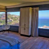 Villa Seaview,Knysna Heads Villa Accommodation, Upstairs suite with amazing views