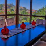 Villa Seaview,Knysna Heads Villa Accommodation,Dining Room