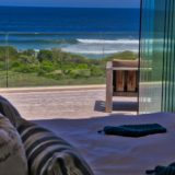 Beachscape, Plettenberg Bay Tranquility by the ocean Bedroom 2 view