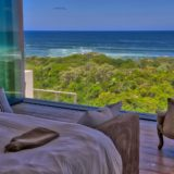 Beachscape, Plettenberg Bay Tranquility by the ocean Master Suite