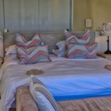 Beachscape, Plettenberg Bay Tranquility by the ocean - the Master Suite