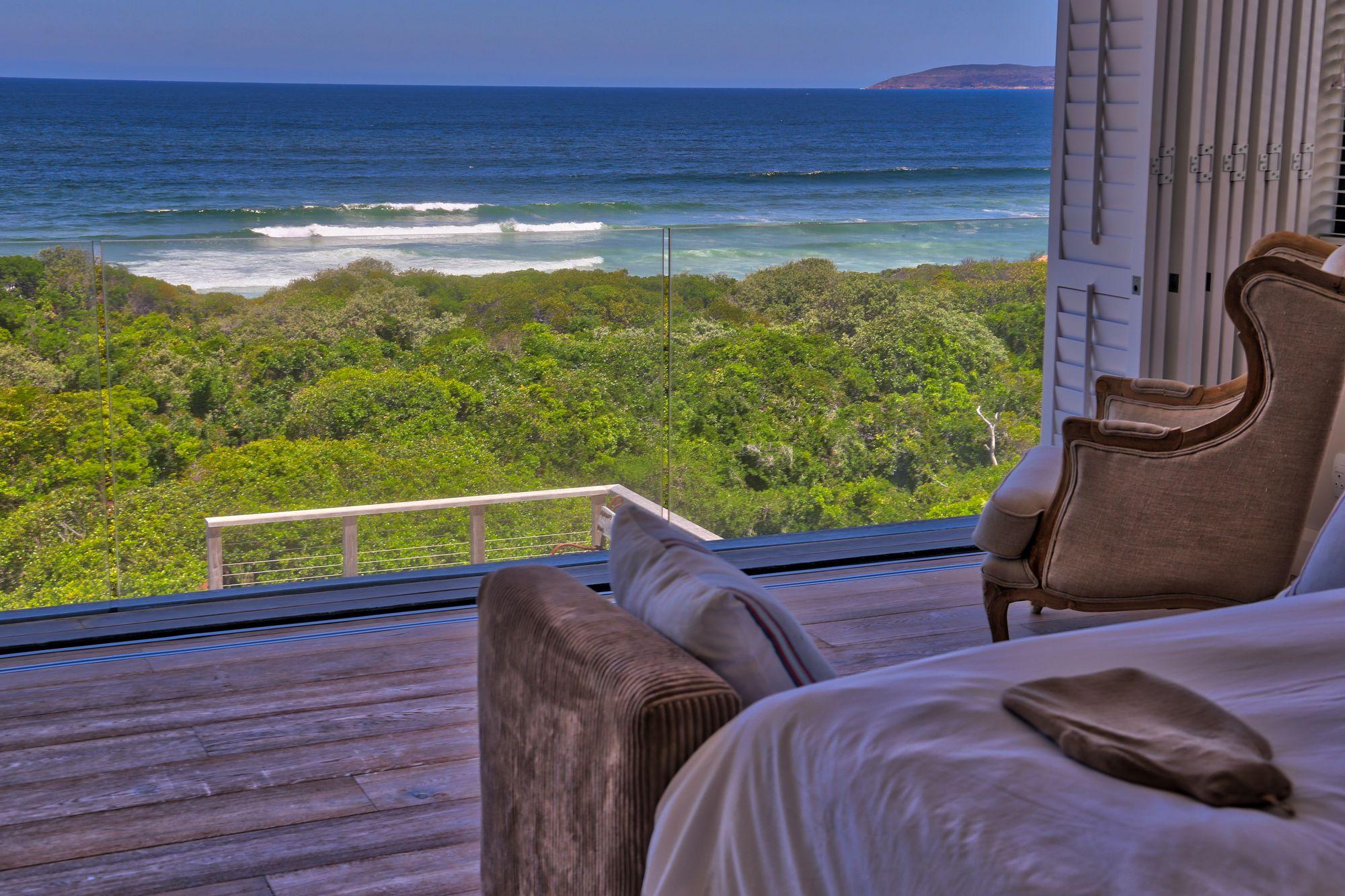 Beachscape, Keurbooms, Plettenberg Bay, Master Suite