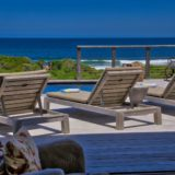 Beachscape, Keurboomstrand, Plettenberg Bay, pool with a view