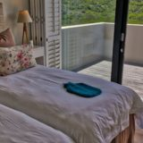 Beachscape, Keurboomstrand, Plettenberg Bay, Bedroom 4 - Twin Bedroom