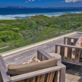 Beachscape, Plettenberg Bay Tranquility by the Ocean - Relaxing on the deck with the best views
