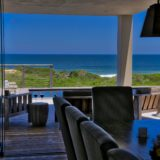 Beachscape, Plettenberg Bay Tranquility by the Ocean - Stunning Views