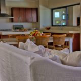 Home by the Beach,Keurboomstrand, Plettenberg Bay, Beach Accommodation,lounge/dining room area