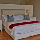 Home by the Sea, Keurboomstrand, Seaside Accommodation, Master Suite