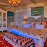 Lookout House, Luxury Plettenberg Bay Accommodation, Bedroom 3
