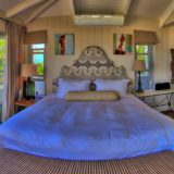Lookout House, Luxury Plettenberg Bay Accommodation, Master Suite - Bedroom 4