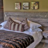Blue Horizon, Knysna, Golf Estate Accommodation, Bedroom 2