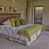 Blue Horizon, Golf Estate Accommodation, Knysna, Bedroom 4