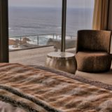 Blue Horizon, Knysna, Golf Estate Accommodation, Master Bedroom