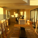 Cliff House, Seaview Accommodation, Knysna, Dining Room & Kitchen (2)