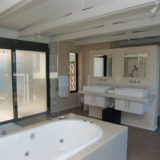 Cliff House, Seaview Accommodation, Knysna, Master en-suite (5)