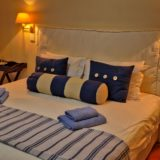 Craighross Castle, Noetzie Accommodation, Comfy bedrooms