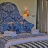Craighross Castle, Noetzie Accommodation, Master Suite