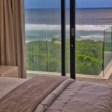 Home by the Sea, Keurboomstrand, Seaside Accommodation, Bedroom 3