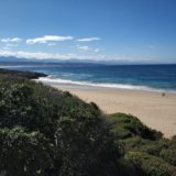 Beach Cove Villa, sea view accommodation Plett, a few steps from the beach