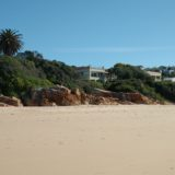 Beach Cove Villa, sea view accommodation Plett, wedge beach