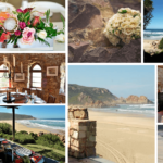 Noetzie Castle wedding venues, Western Cape
