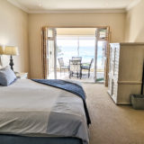 Beach-Cove-Villa-Seaview-Accommodation-Plett-Bedroom-4-Main-Bedroom-with-private-terrace