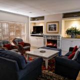 Beach-Cove-Villa-Seaview-accommodation-Plett-Upstairs-Lounge