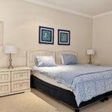 Beach-Cove-Villa-seaview-accommodation-Plett-Bedroom