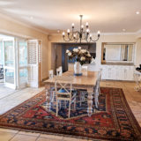 Beach-Cove-Villa-seaview-accommodation-Plett-Dining-Room