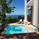 Villa Seaview Family size pool