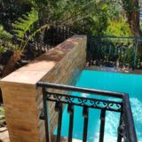 Villa Seaview Pool feature