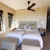 The Light House - Bedroom 3 - Twin Beds