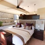 The Light House - Master Bedroom Suite