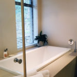 The Light House - Holiday Accommodation - modern bathrooms