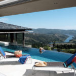 The Light House - Holiday Accommodation - Infinity pool and deck