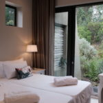 The Light House - Holiday Accommodation - Bedroom 2