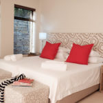 The Light House - Holiday Accommodation - Bedroom 4