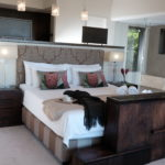 The Light House - Holiday Accommodation - Master Suite and bath