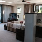The Light House - Holiday Accommodation - Ground floor Master Suite