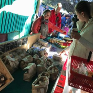 Wild Oats Community Farmers' Market in Sedgefield